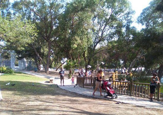 Reina Sofia Park Guardamar