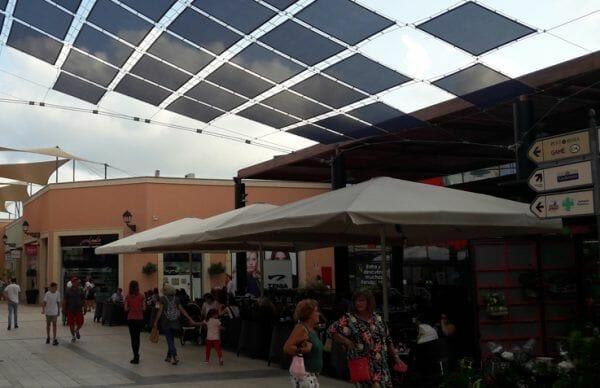 Zenia Boulevard - Vakantie Costa Blanca