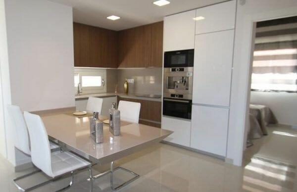 Appartement huren Torrevieja