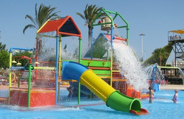 Waterpark Aquapolis Torrevieja