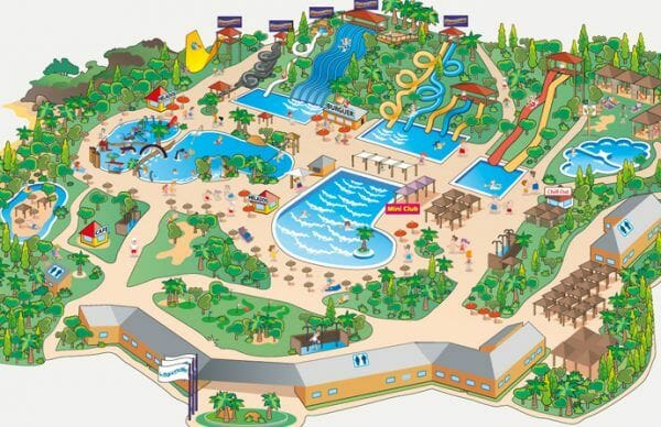 Aquapolis Torrevieja I Waterpark Costa Blanca