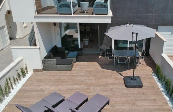 Amay 880 - Appartement huren Spanje