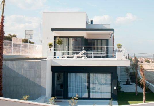 Villa kopen in Spanje | Villa park Costa Blanca