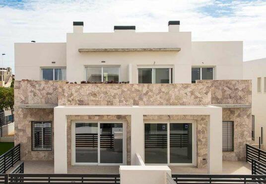Huis kopen in Torrevieja aan de Costa Blanca