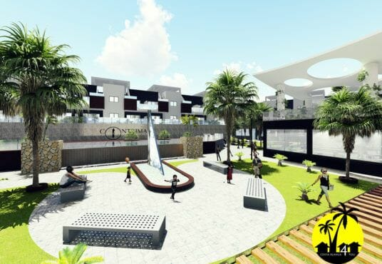 Oasis Beach Guardamar | Kopen Guardamar