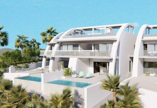 Luxe appartement kopen in Spanje | Costa Blanca