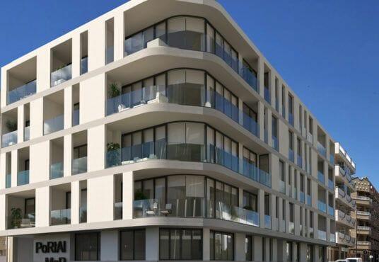 Appartement kopen Guardamar del Segura