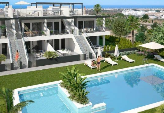 Appartement kopen Costa Blanca | Villamartin