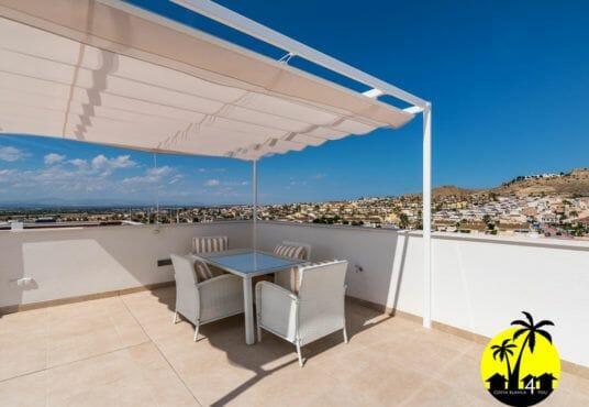 Villa kopen Costa Blanca   Huis kopen Costa Blanca