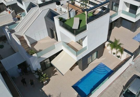 Villa de La Vega Benijofar
