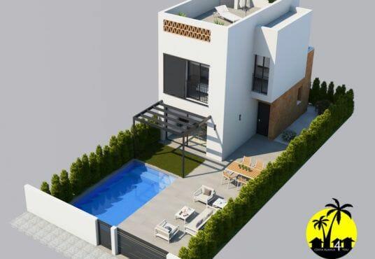 Huis kopen in spanje in Benijofar, Costa Blanca