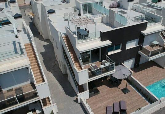 Appartement huren Costa Blanca