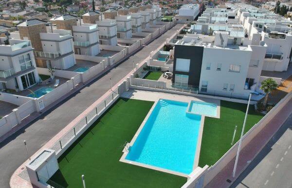 Amay 880 Torrevieja, Spanje