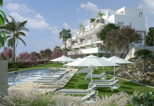 Huis kopen Costa Blanca