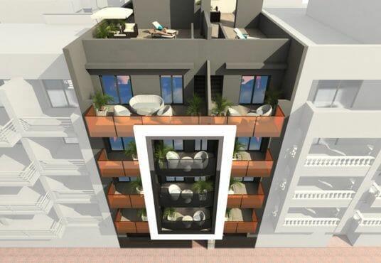 Appartement kopen Spanje | Tweede huis Spanje