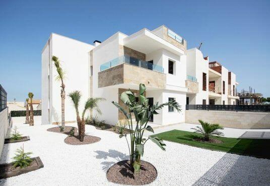 Appartement kopen Costa Blanca