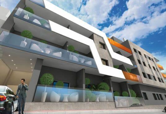 Appartement kopen centrum Torrevieja, Spanje