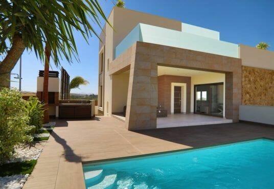 Azahar Benijofar | Luxury villa Costa Blanca