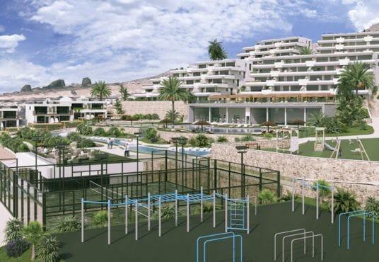 Camporrosso Village | Nieuwbouw kopen Finestrat