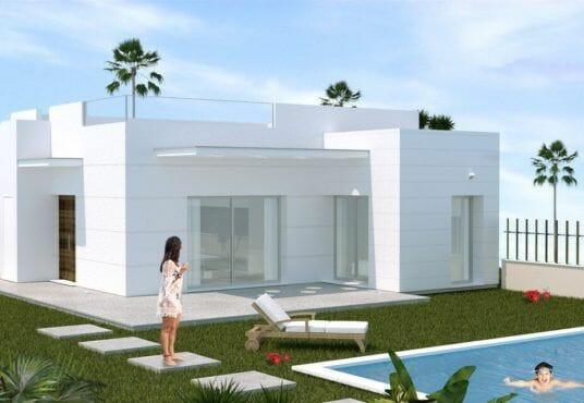 Investeren vastgoed Spanje | Costa Blanca