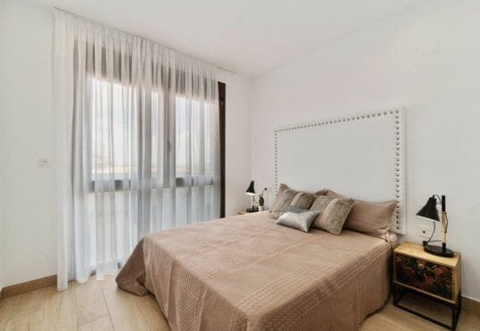 Appartement kopen Torrevieja, Spanje