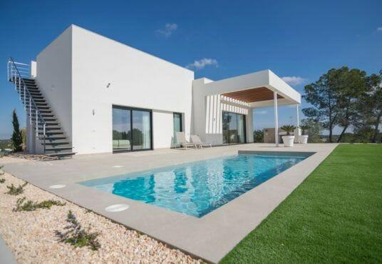 Luxe nieuwbouw villa Las Colinas Golf, Costa Blanca