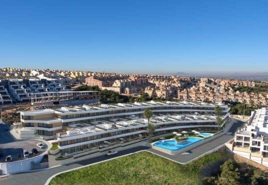Nieuwbouw | Investeren | Spanje