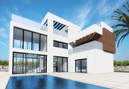 New build Spain | Finestrat