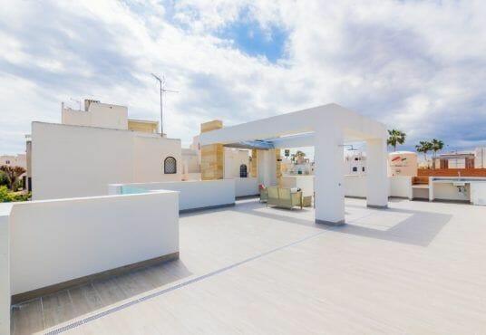Soler Berna Torrevieja | Villa kopen Spanje