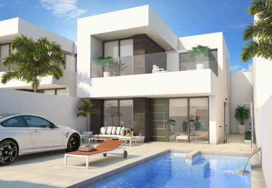 Tweede huis Spanje kopen | Villa Spanje