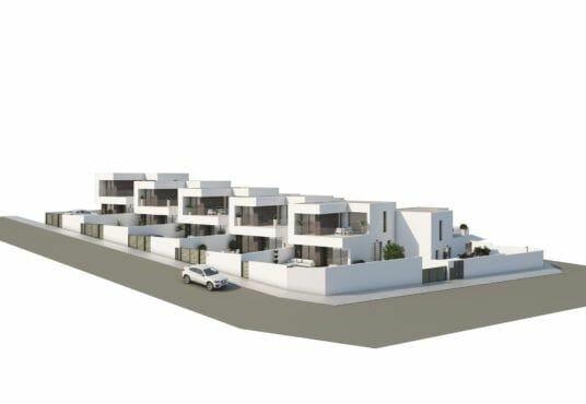 Tweede huis Spanje kopen   Villa Spanje