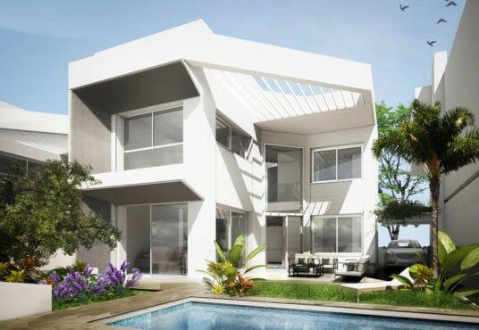 Villa premium Amalia Torrevieja