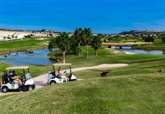 Vistabella Golf - Costa Blanca