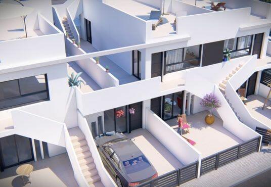 Appartement kopen Lo Pagan - Huis kopen Spanje