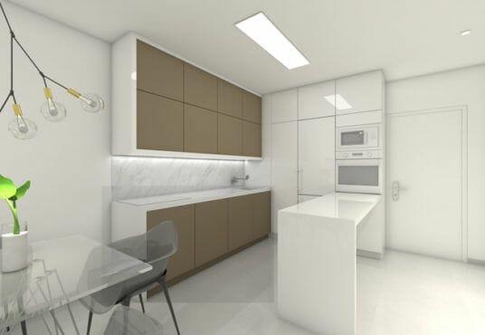 Nieuwbouw appartement kopen Torre de la Horada