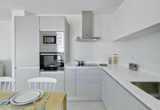 Appartement met dakterras kopen Costa Calida