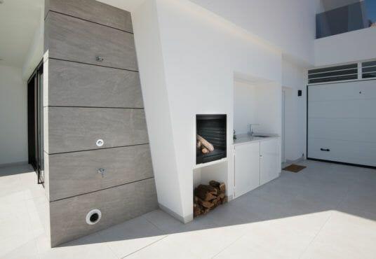Vrijstaande villa kopen in Spanje