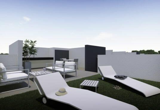 Huis kopen Costa Calida, Spanje