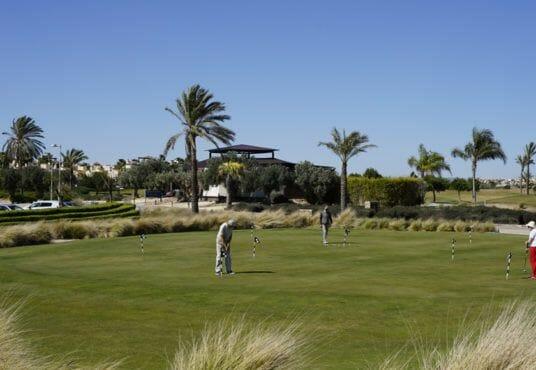 Roda Golf Los Alcazares