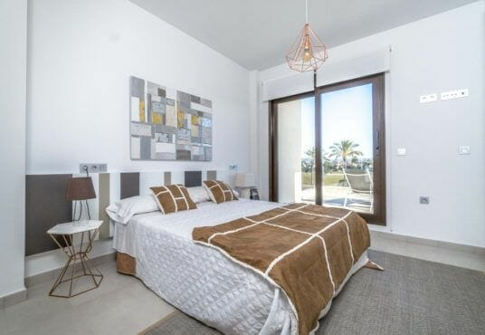 Vrijstaande villa kopen San Javier, Murcia