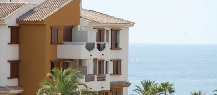 Appartement kopen Costa Blanca   Kopen Spanje