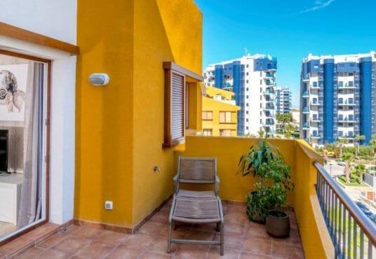 Appartement kopen Costa Blanca | Kopen Spanje