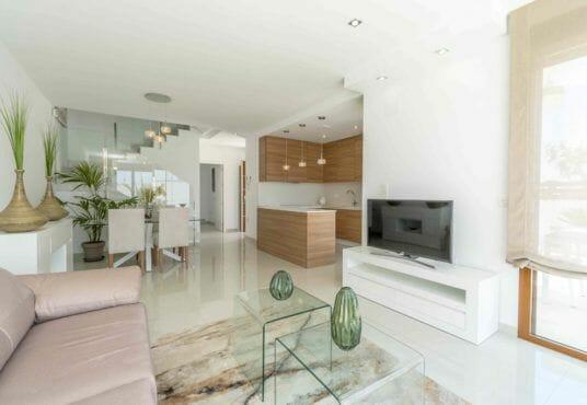 Nieuwbouw villa kopen Spanje   Costa Blanca