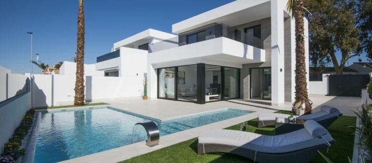 Villa Eliza - Villa kopen Costa Calida