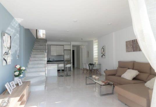 Vrijstaande villa kopen Los Alcazares | Costa Blanca, Spanje