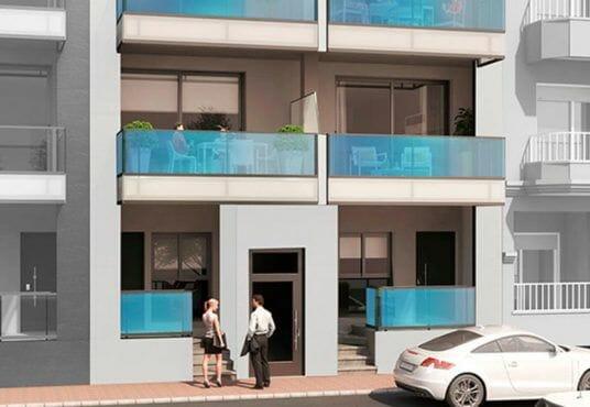 Tweede huis kopen Costa Blanca, Torrevieja