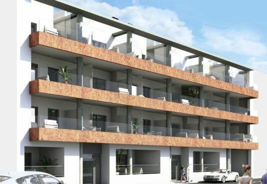 Luxe appartement kopen Costa Blanca in Spanje