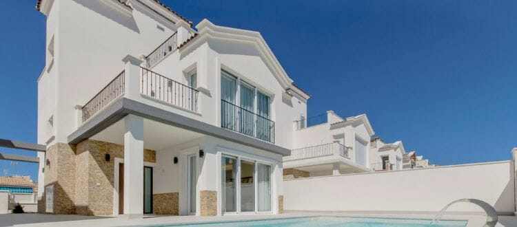 Propety for sale in Costa Blanca, Spain