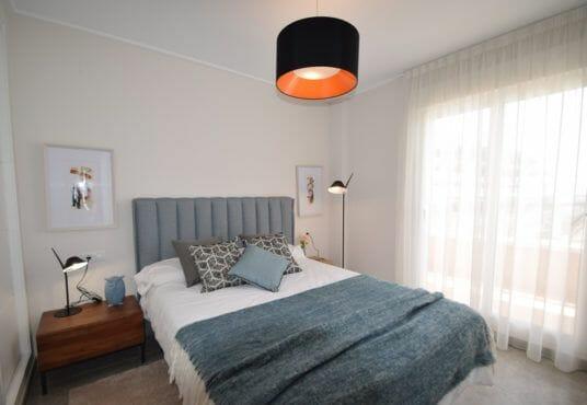 Vista Azul - new build apartments Villamartin - Spain