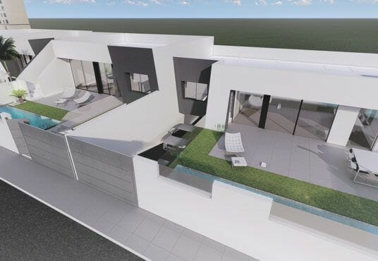 Huis kopen Santiago de la Ribera